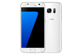 A Kit Galaxy S7 FLAT 32GB Blanco