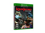 Xbox One Juego Killer Instinct