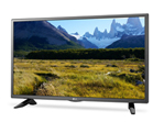 "Pantalla Lg 32"" HD Smart TV"
