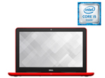 Laptop Dell I5567 Ci5 8 GB/1 TB 15.6""