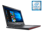 Laptop Dell I7567 Ci5 8 GB/256 SDD 15.6""