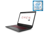 Laptop HP Omen 17-W203 Ci7 16 GB/256 GB SDD + 1Tb W