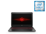 Laptop HP Omen Ci7 16 GB/128 GB SDD + 1TB
