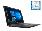 Laptop Dell I3567 Ci5 8 GB/1 TB W10 15.6