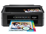 Multifuncional Epson Expression XP-241