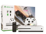Consola Xbox One S 500 GB + Forza +Halo MCC+G12M+MR