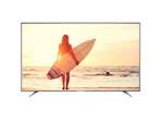 "Pantalla Sharp 43"" 4K Smart TV"