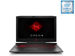 Laptop HP Omen 15-CE005 Ci7 8 GB/1 TB W10 15.6