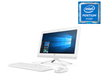 All in One HP 20-C216 Pentium 8 GB/2 TB 19.5""