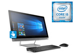 All in One HP 24-B216LA Ci5 8GB/2TB 19.5""