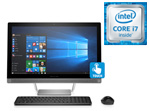 All in One HP 24-B205LA Ci7 12 GB/2 TB 23""