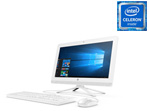 All in One HP 20-C208 Celeron 8 GB/1 TB 19""