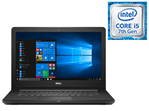 Laptop Dell I3467TBW C i5 4GB/1TB 14""
