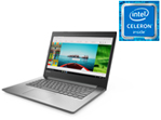 Laptop Lenovo 320-14IBR CN3350 4/500GB 14""