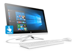 "All in One HP 24-G204 AMD 6 8GB/1TB 24""TOUCH"