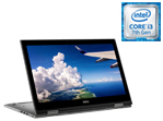 Laptop 2 en 1 Dell 13 500 I5378 4GB/1TB