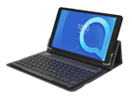 "Tablet Alcatel 8082 1/16GB 10"" Negro C/Teclado"
