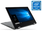 Laptop 2 en 1 Lenovo Yoga 330 PN 4GB/1TB 11.6""