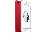 A Kit iPhone 7 Plus Red 256GB