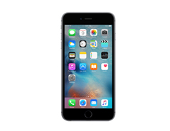 Apple iPhone 6s Plus 16GB Gris Espacial