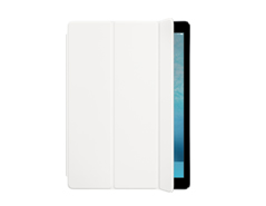 Smart Cover iPad Pro Blanco