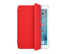 Smart Cover IPad Air Rojo