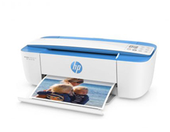 Multifuncional HP Ink Advantage 3775