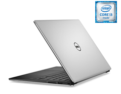 Lt Dell X9360 Ci3 4Gb/128SSD W10 13.3""