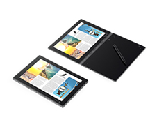 "Tablet Lenovo YB1-X90F 10.1"" Android"