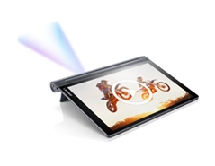 "Tablet Lenovo YT3-X90F 10.1"" Android"