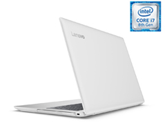 Laptop Lenovo 320-15I C i7 8GB/2TB 15""