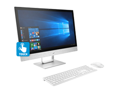 All in One HP 24-R018la AMD A12 8GB/2TB 24""