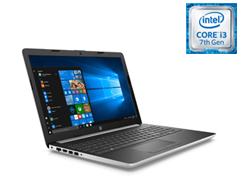 Laptop HP 15-DA CI3 8GB/1TB 15.6""