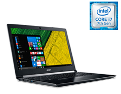 Laptop Acer A515 CI7 12GB/1TB 15.6""