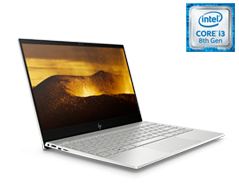 Laptop HP 13-AH CI3 4GB/128 SSD 13.3""