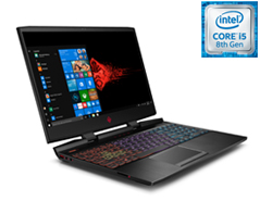 Laptop Gamig HP 15 DC CI5 8GB/1TB 15.6""