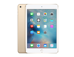 iPad Air 2 Wi-Fi 128GB Oro