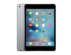 iPad AIR 2 Wifi 128GB Gris espacial