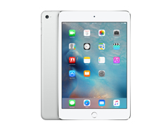iPad Air 2 Wi-Fi 128GB Plata