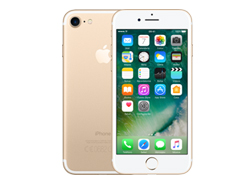 A Kit iPhone 7 256GB Gold
