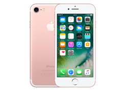 A Kit iPhone 7 256GB Rosa