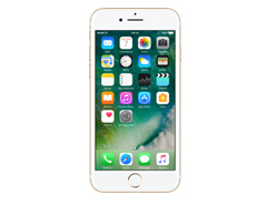 A Kit iPhone 7 Plus 32GB Gold
