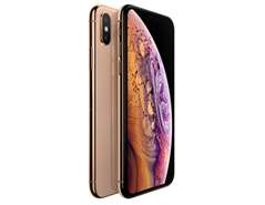 iPhone XS Color Oro 64GB-LAE