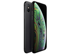 iPhone XS Gris Espacial 64GB-LAE