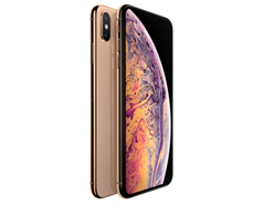 iPhone XS MAX Color Oro 64GB-LAE