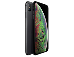 iPhone XS MAX Gris Espacial 256GB-LAE6GB-LAE